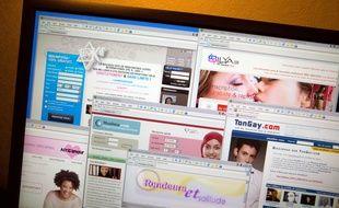 Rencontres sur Internet : l'amour au rendez-vous ?