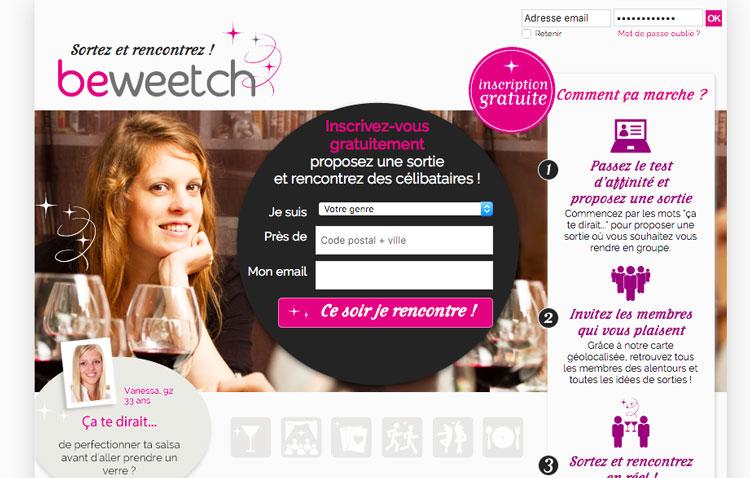 site de rencontres gratuit femme cherche barbu