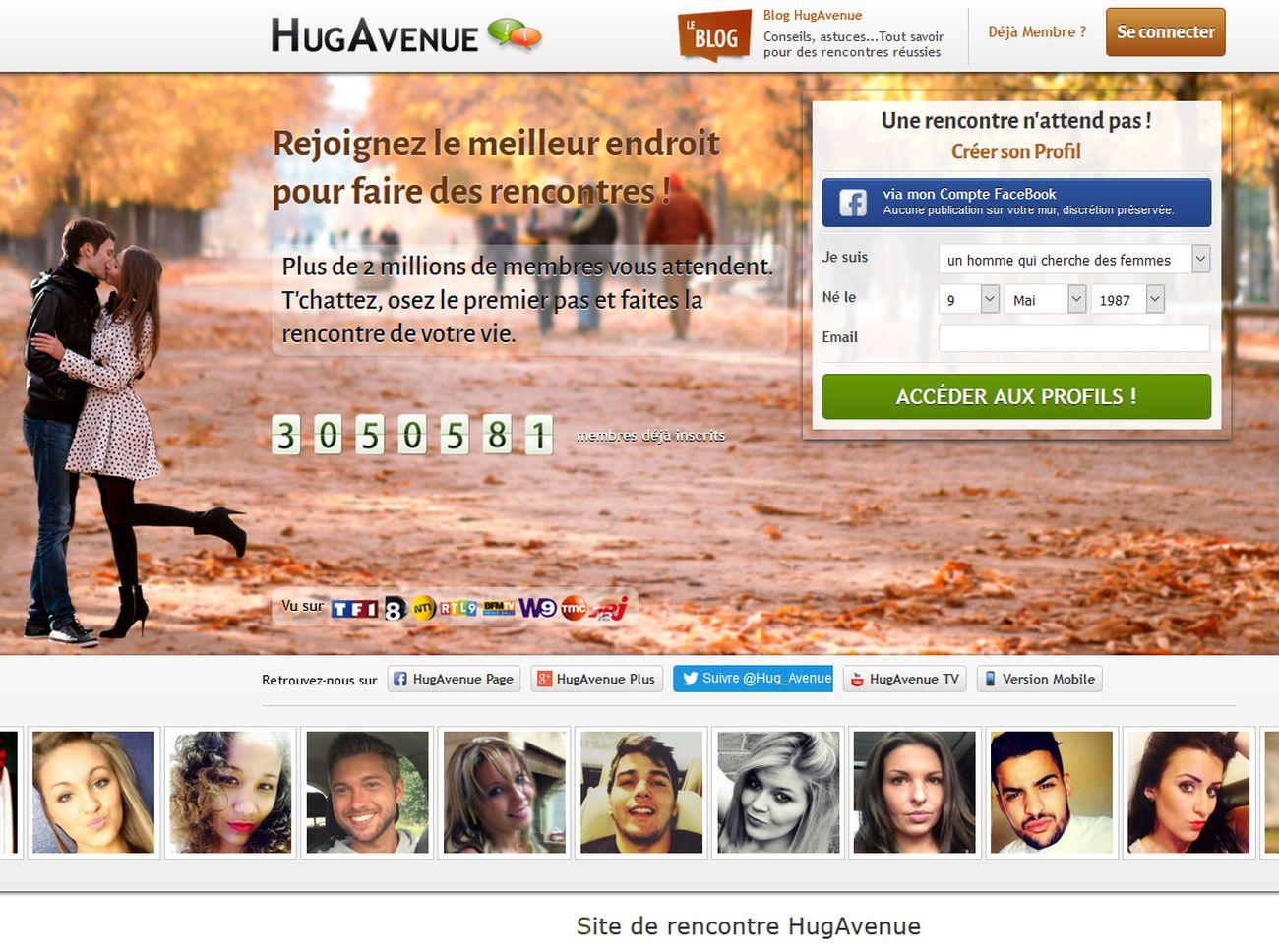 site rencontre hugavenu site rencontre gratuit nantes