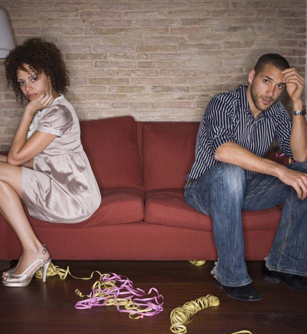 Conflit dans le couple : Les 5 règles simples pour en sortir !