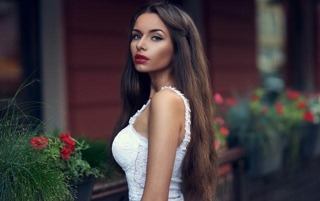 belle femme a rencontrer