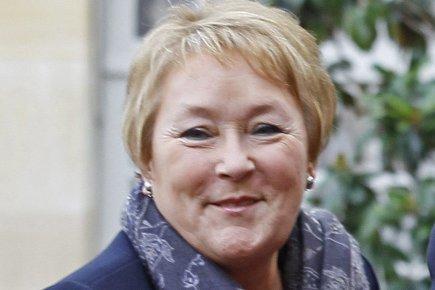 Pauline Marois a toujours foi en l'avenir du Parti québécois | HuffPost Québec