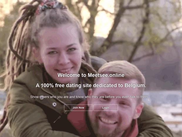 Uniquement site de rencontre non payant pour les hommes en belgique