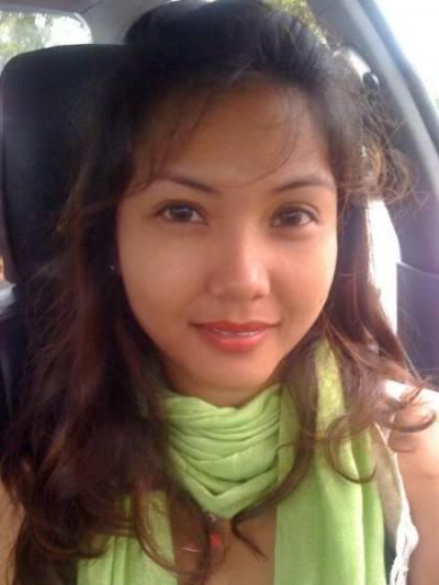 rencontre avec femme malaisienne
