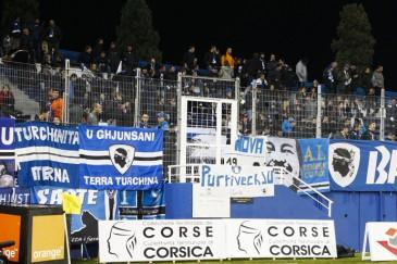 Des supporters du SC Bastia agressés en marge de la rencontre contre les Lusitanos de Saint-Maur