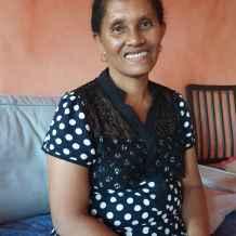 rencontre femme africaine en italie