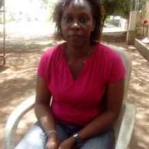 homme togolais cherche femme)