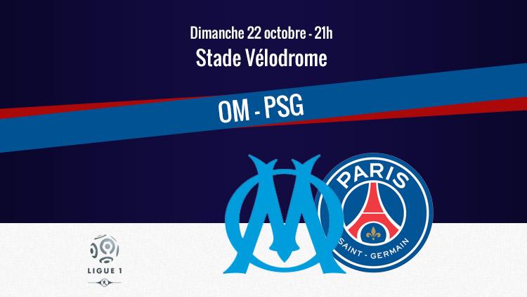 Historique des confrontations Marseille versus Paris Saint-Germain - Fabien Torre