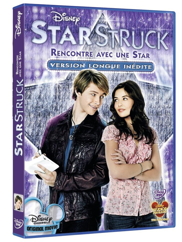 Starstruck rencontre avec une star film streaming vf