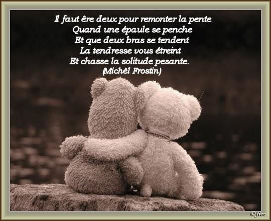 citations rencontres amis