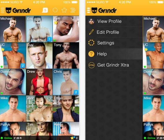 Applications de rencontres gay, les meilleures applis entre hommes ou femmes