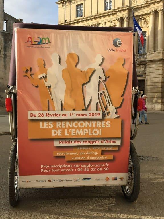 Arles Info