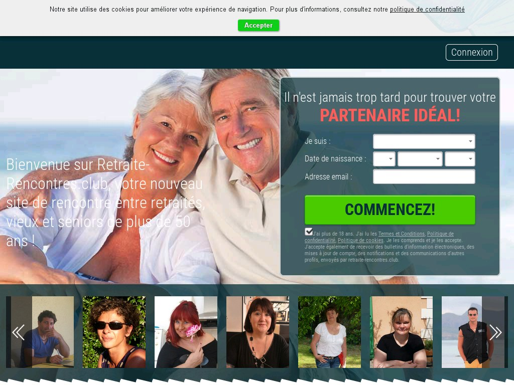 Paumy, le nouveau site de rencontre mystère
