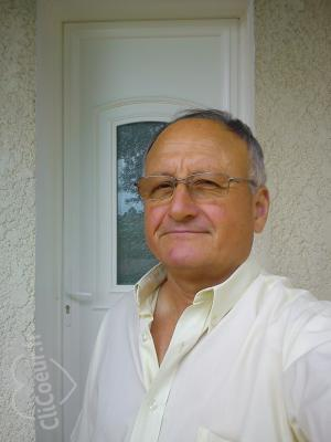 recherche homme de 60 ans