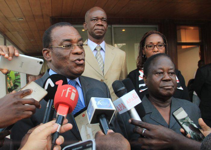 Rencontre Laurent Gbagbo-Affi N'Guessan : Les raisons d'une rencontre qui n'a pas eu lieu