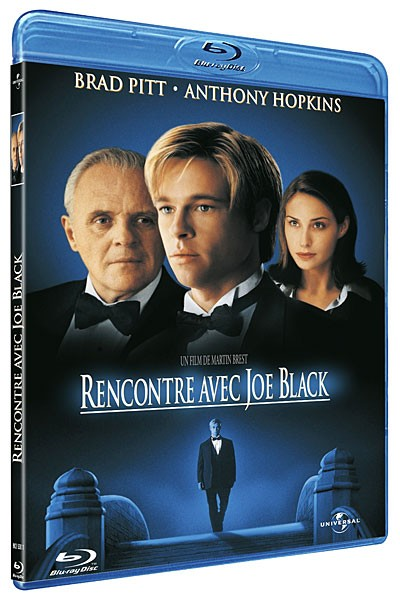 rencontre avec joe black streaming megavideo)
