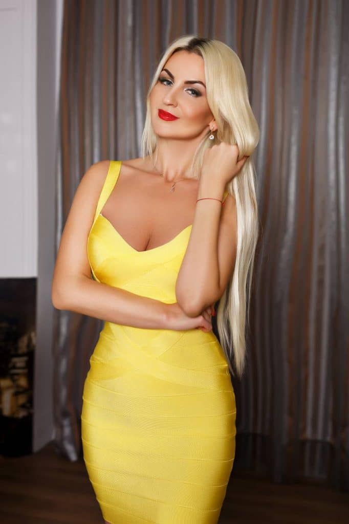rencontres filles ukrainiennes