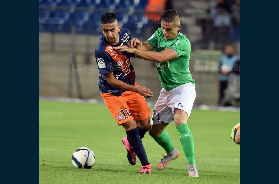 ASSE : Ryad Boudebouz fait son mea culpa et annonce ses objectifs