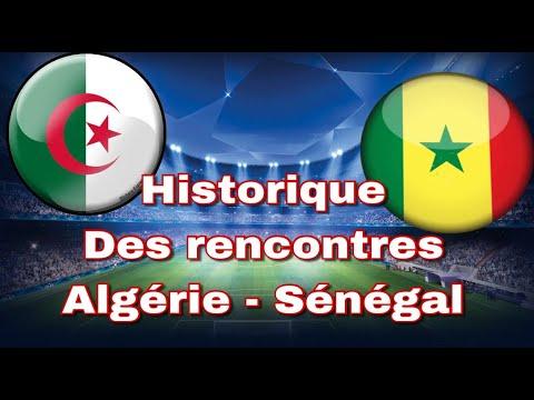 rencontres algerie)