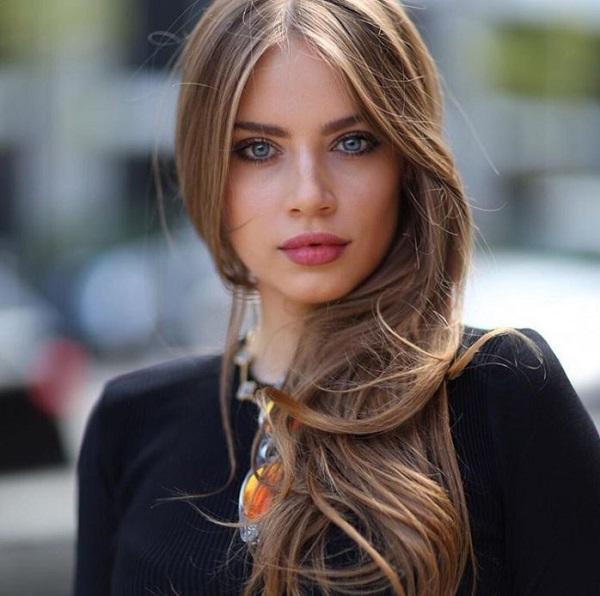 rencontre belle fille russe