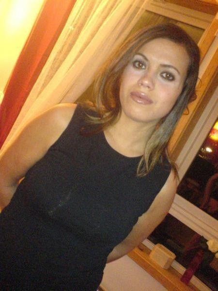 femme marocaine cherche homme blanc