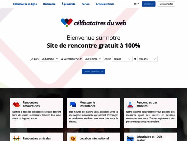 Célibataire Web Rencontregratuit