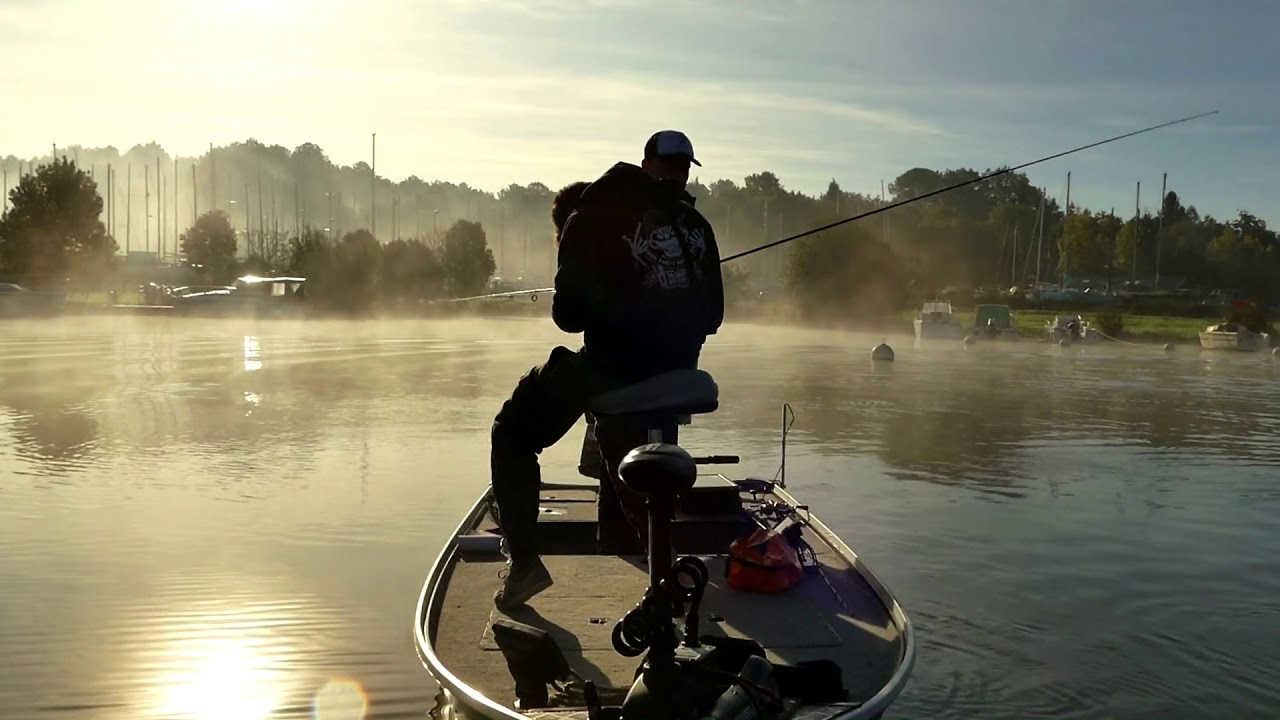 Le Télégramme - Brennilis - Rencontres halieutiques équipes au lac Saint-Michel