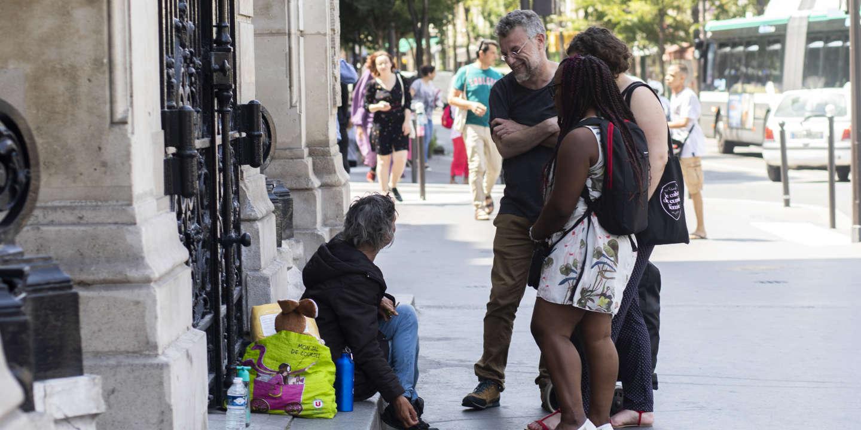Vivre dans la rue à Marseille — Shorthand Social