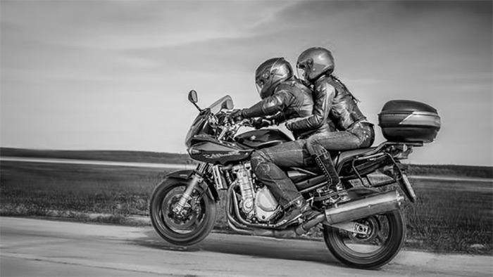 Adeptes de Moto de route