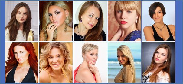 rencontres femmes des pays de l est)