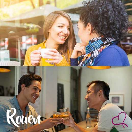 rencontres speed dating)