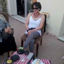 rencontres femmes de tunisie