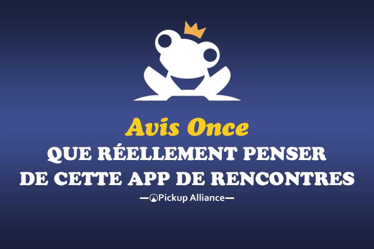 once site de rencontres)