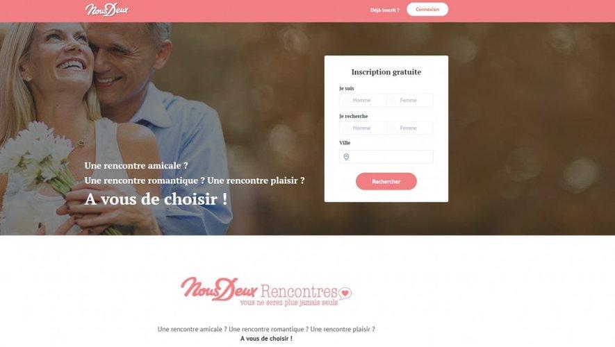 what is site de rencontre