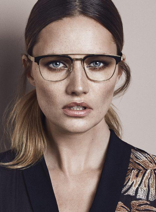 femme lunettes rencontre