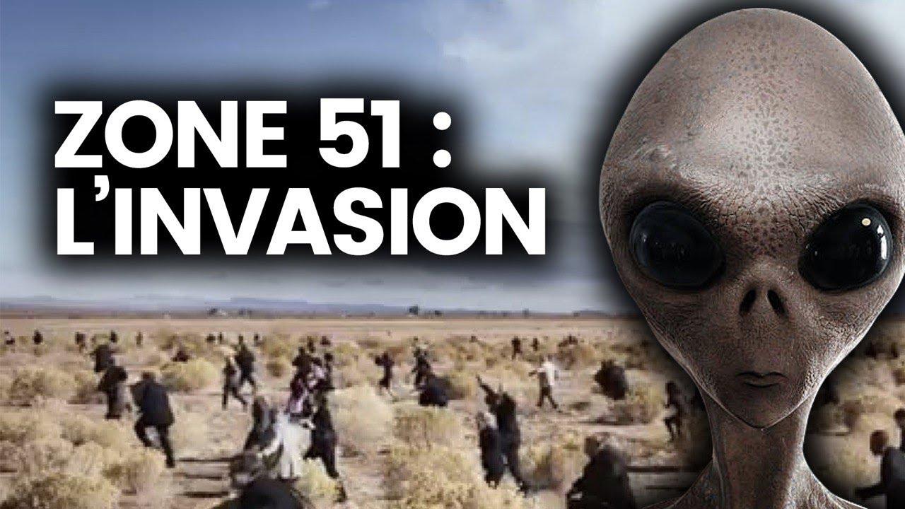 rencontres extraterrestres en 5 vidéos
