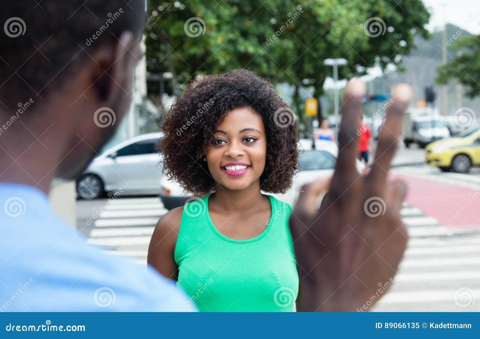 Rencontre africaine – Love 2 Toi