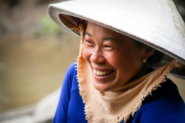 Rencontre au Vietnam   Vision du Monde