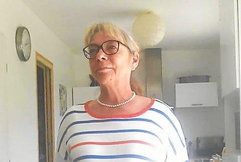 recherche femme sur la bretagne