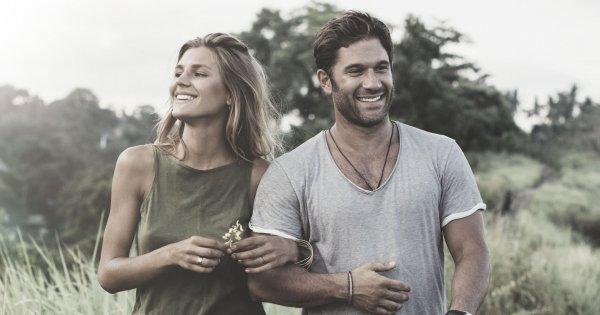 Comment trouver l'homme de sa vie en 10 leçons