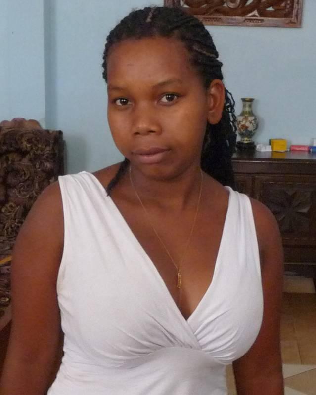 cherche fille malagasy)