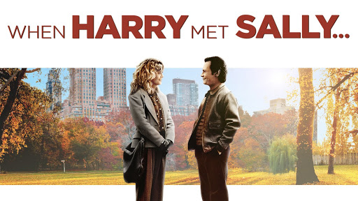 quand harry rencontre sally youtube)