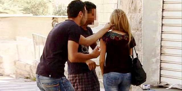 Je cherche femme algerie