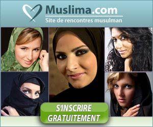 site de rencontre femmes musulmanes