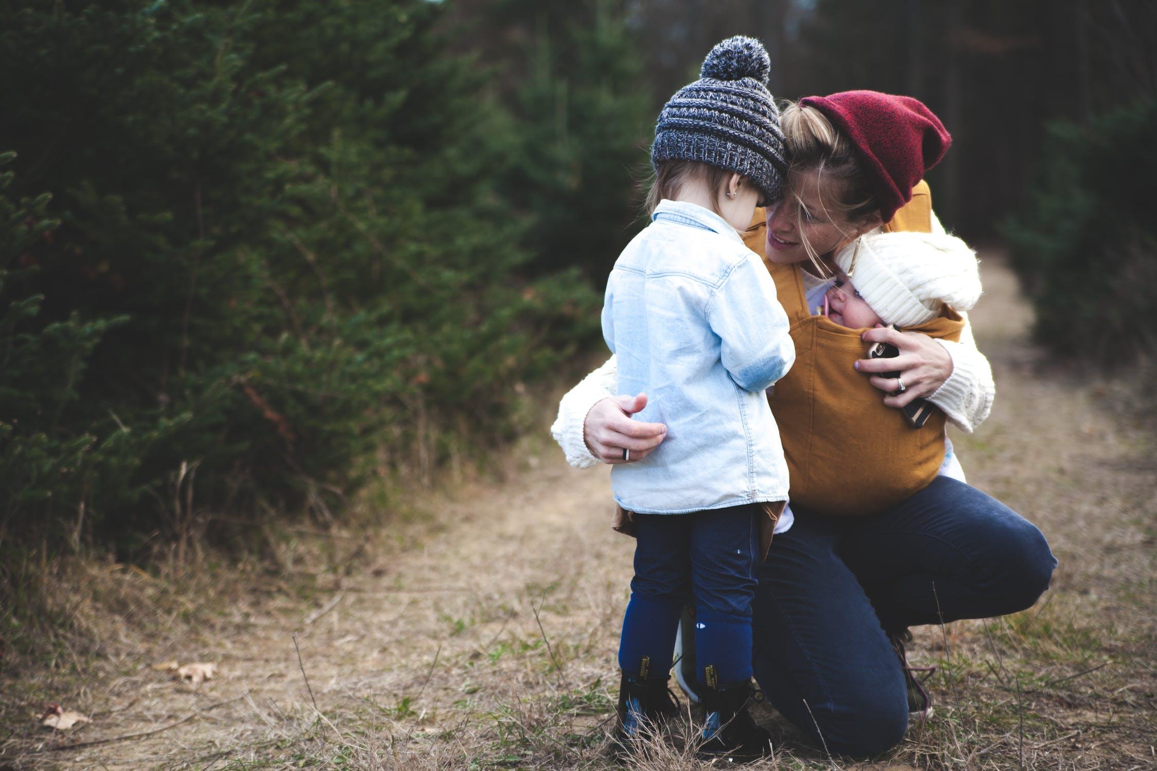 Être parent célibataire
