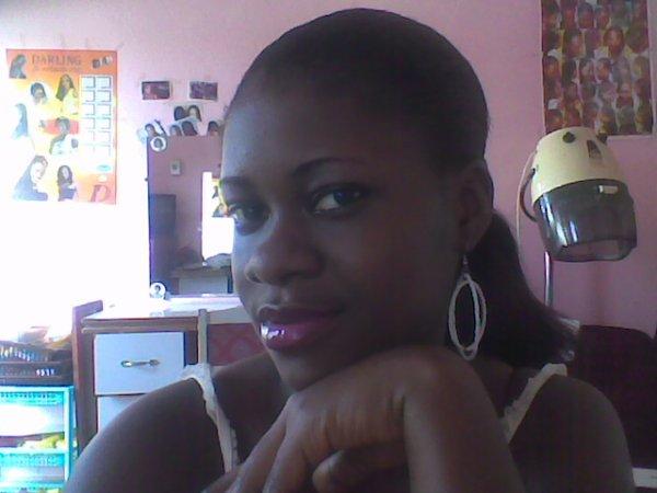 rencontre belle femme ivoirienne)