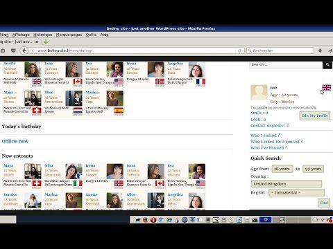 meilleur site de rencontre gratuit en belgique)