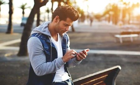 flirter par sms est ce tromper)