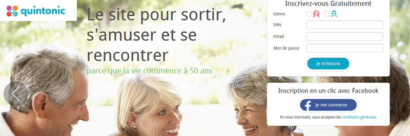 Les sites de rencontres seniors gratuits