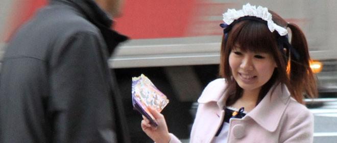 Femme cherche homme pour mariage japonais
